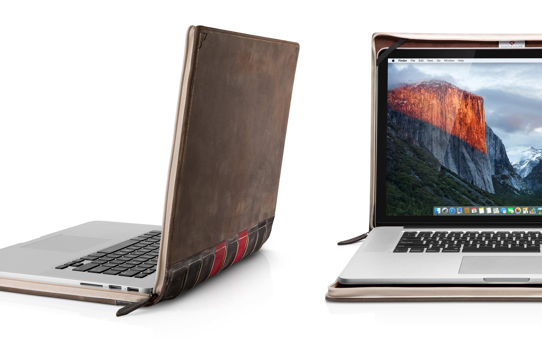 Чехлы для защиты непревзойдённых MacBook Pro 13