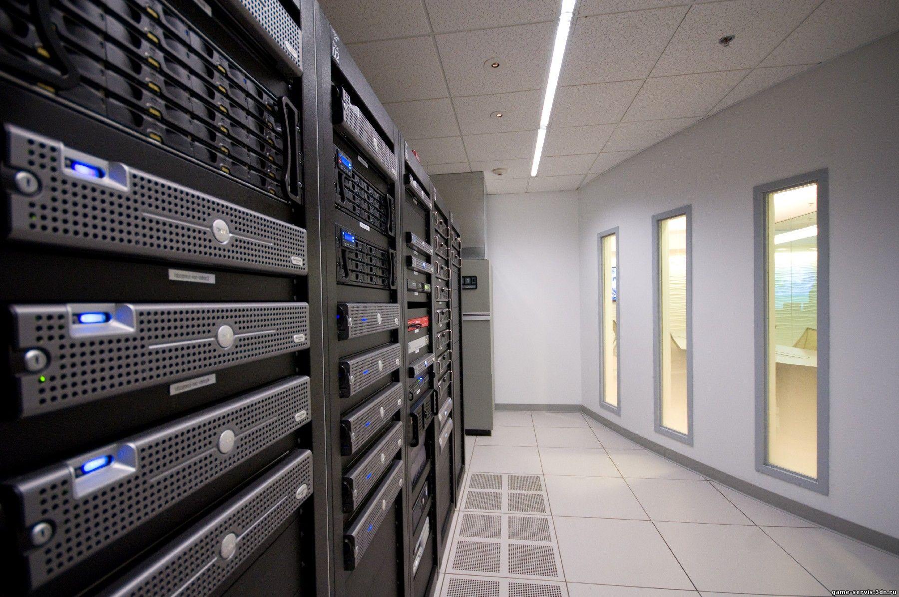 Базы для виртуализации хранилищ данных