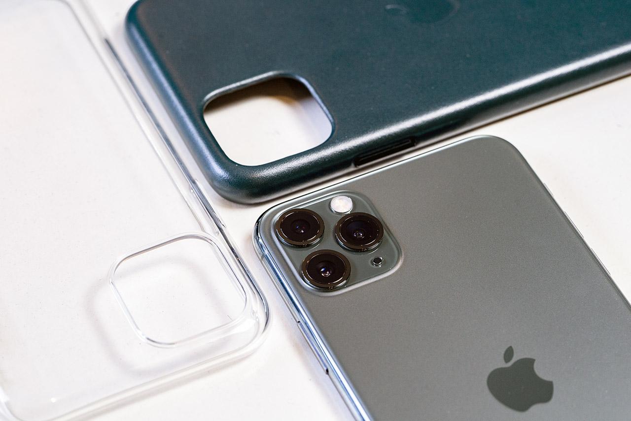Защитные чехлы для iPhone 11 Pro – лучшие модели