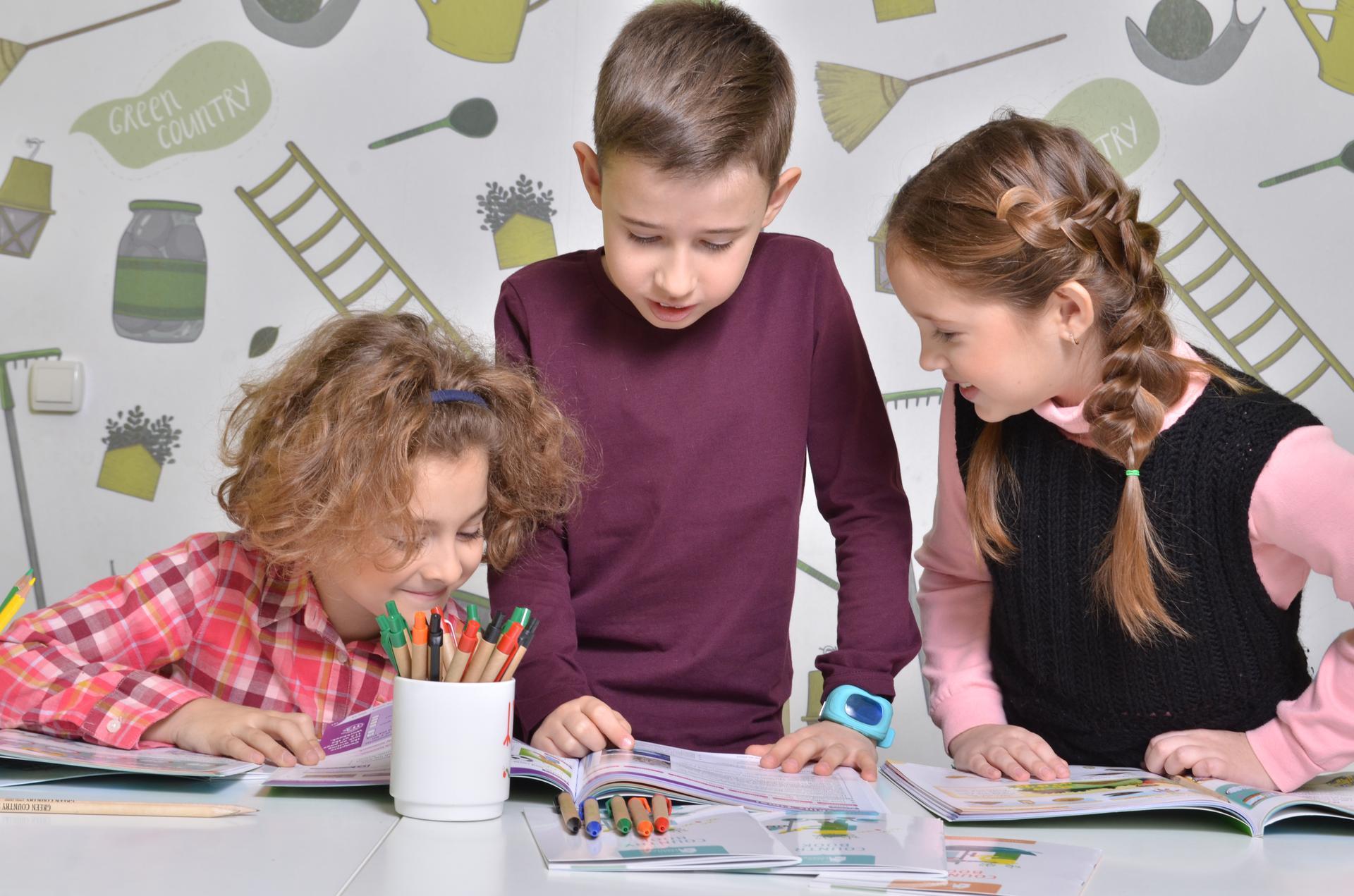 Где искать и как выбрать частную школу (Киев)?